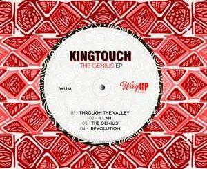 KingTouch, Brutha Uchechi – Ilaah (Voyage Mix)