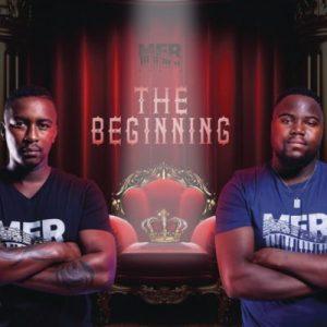 MFR Souls – The Beginning