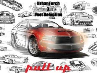 UrbanTorch x Post Valentino – Pull Up